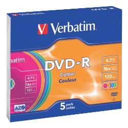 Blu-ray CD DVD media