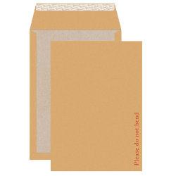Brown Business Envelopes