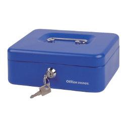 Cash boxes & key cabinets