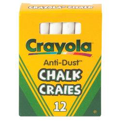 Crayola White Chalk