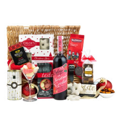 Hampers & Chocolate