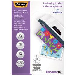 Laminating Pouches & Laminating Sheets