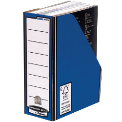 Magazine Files & Magazine Storage